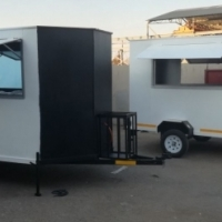 Food trailers Manufactures