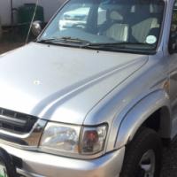 2004 Toyota Hilux 3.0 KZTE Double Cab 4x2