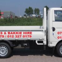 ABU TRUCKS AND BAKKIES HIRE 076 236 7979