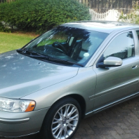 Volvo S60 D5 2007 2.4l Automatic diesel TO SWOP