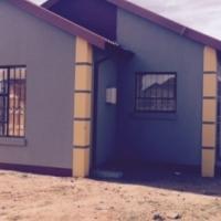 BRAND NEW HOUSES IN MODDERBEE ALLIANCE
