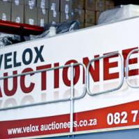 ALTINTERNATIONAL ANTIQUE FURNITURE AUCTION AT VELOX MONTAGUE GARDENS