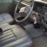1997 mitsubishi colt . Lwb. 2.5 diesel