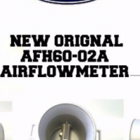 Quality Airflow meters for Ford Escort and Ford Mondeo on Special!!!