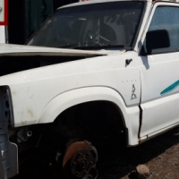 1993 Ford Courier 1800 SWB stripping for spares