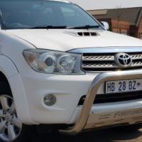 Wanted Toyota 4x4 Camper
