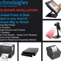 We have POs Systems for  your business