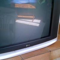 LG 54cm colour tv