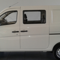 CHANA-Changan Star III 1.3 Mini Van 5 Seater Std