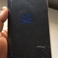Brand New SEALED Samsung S8