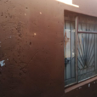 Outside Room to Rent - Mamelodi East