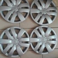 "14"" toyota yaris wheel caps"