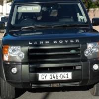 2008 Land Rover Discovery SUV TDV6 SE