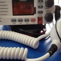 WADELINE MARINE UNIDEN UM380 VHF RADIO WITH DSC FUNCTION R2600.00