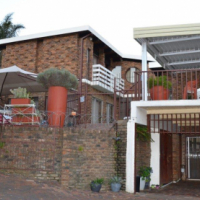 One Bedroom Lock-Up And Go Flat Conveniently Situated Near Highways in waterkloof Ridge