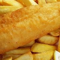 Fish & Chips shop