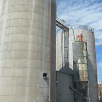 Cement Blending Plant for Sale / To Let.