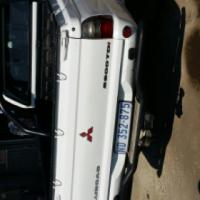 Excellent Condition Mitsubishi Clubcab