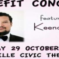 Bellville fundraiser show