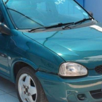 Opel Corsa CLASSIC 1.6i CD A/C P/S