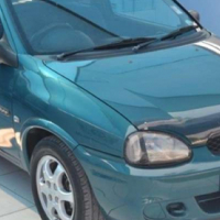 Opel Corsa Lite SPORT