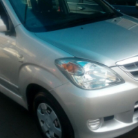 used 2011 Toyota Avanza 1.5sx  Great buy FINANCE AVAILABLE