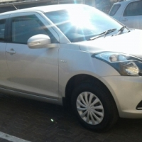 SUZUKI Swift 2015 Model in excellent condition car papers in orders