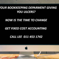 FIXED COST ACCOUNTING IS HERE