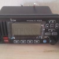 ICOM IC-M323 VHF MARINE RECEIVER