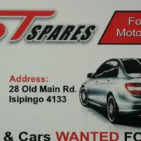 Nissan Hardbody d/cab stripping for spares