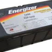 Energizer batteries 102AH R1200