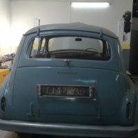Renault Domain for sale