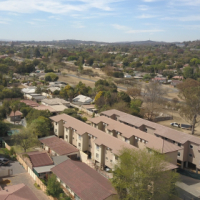 Band New Flat to Rent in Villieria Pretoria Moot Area