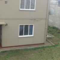 1 BEDROOM GROUND FLAT IN VERY SOUGHT AFTER AREA IN PHOENIX.