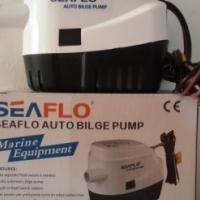 SEAFLO AUTO BILGE PUMP 750GPH 12V