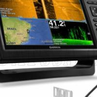 GARMIN CHIRP 92SV ECHOMAP™ WITH TRANSDUCER