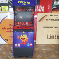 Arcades For Sale 645 games in 1 - Customized