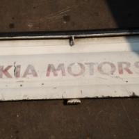 Kia bakkie 2.7 tailgate