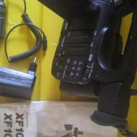 Canon Xf100 HD Professional Video Camera