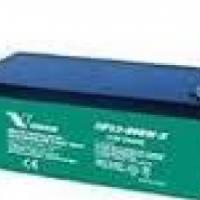 100AH vision batteries R1100