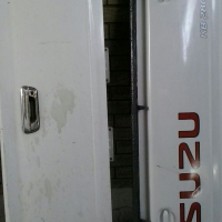 For sale Toyota Tailgate and Isuzu Tailgate