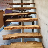 leadwood planks for stairs etc