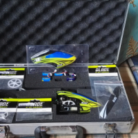 RC Helicopter Blade 130X