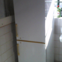 Mercary fridge/freezer for sale