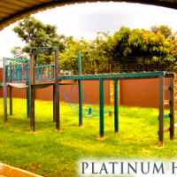 Flat to rent Wonderpark Mall