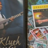 Jazz and Gospel DVDS and Cds