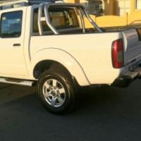2013 Nissan Hardbody NP300 2.5tdi for urgent sale