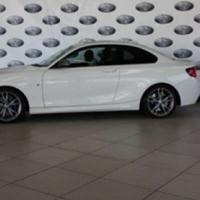 BMW M235i A/T(F22)