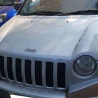 2008 2.4 Jeep Compass