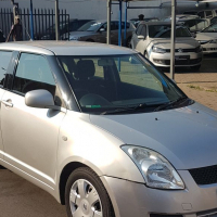 2010 Suzuki Swift - Bargain!